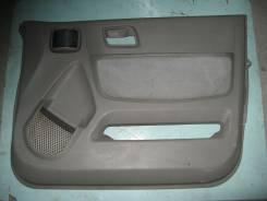 Обшивка двери. Mitsubishi eK-Wagon Mitsubishi EK-Wagon