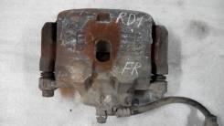 Суппорт тормозной. Honda CR-V, RD1