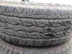 Kumho Road Venture SAT KL61. Грязь AT, 2013 год, износ: 5%, 4 шт