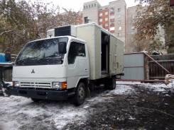 Mitsubishi Canter. Продаётся Митсубиси Кантер, 3 600 куб. см., 3 000 кг.