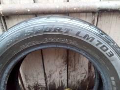 Dunlop SP Sport LM703. Летние, 2011 год, износ: 70%, 4 шт