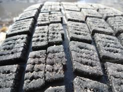 Bridgestone Blizzak WS-50. Зимние, без шипов, износ: 20%, 4 шт