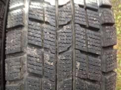 Dunlop DSX. Всесезонные, 2006 год, износ: 5%, 4 шт