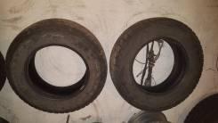 Bridgestone Dueler. Всесезонные, 2012 год, износ: 20%, 4 шт