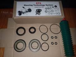 Ремкомплект рулевой рейки. Nissan Teana, TNJ32, J32, PJ32 Двигатели: QR25DE, VQ35DE, VQ25DE