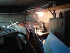 Боксы гаражные. Нейбута 41, р-н 64, 71 микрорайоны, 68 кв.м., электричество. Вид изнутри
