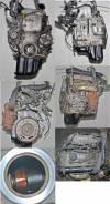 Двигатель в сборе. Suzuki Wagon R, CT21S