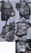 Двигатель в сборе. Suzuki Wagon R, CT51S