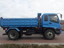 Isuzu Forward. Продам самосвал , 8 220 куб. см., 8 000 кг.