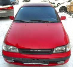 Toyota Carina E. AT190, 7AFE