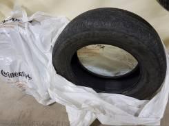 Bridgestone Dueler H/P Sport. Летние, 2012 год, износ: 40%, 4 шт