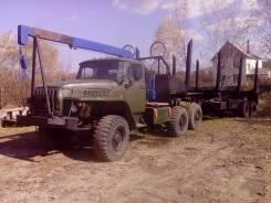 Урал 44202. Продается , 11 000 куб. см., 15 000 кг.