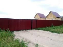 Участок в г. Камень-Рыболов - с. Астраханка. 1 600кв.м., собственность, электричество, вода