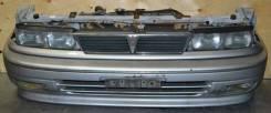 Ноускат. Mitsubishi Galant, E32A, E35A