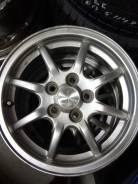 Subaru. 6.5x14, 5x100.00, ET55