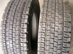 Bridgestone W990. Зимние, без шипов, 2009 год, износ: 10%, 2 шт