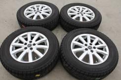 Bridgestone. 6.0x15, 5x100.00, ET45, ЦО 73,0мм.