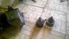 Мотор печки. Audi A6 Audi 100, C4/4A, C4, 4A