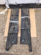 Защита днища кузова. Lexus LS430, UCF30 Двигатель 3UZFE