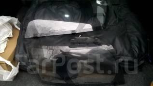 Накладка на фару. Mitsubishi Pajero, V63W, V73W, V65W, V75W, V78W