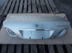 Крышка багажника. Toyota Celsior, UCF30, UCF31 Двигатель 3UZFE