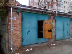 Гаражи капитальные. улица Галущака 3, р-н Заельцовский, 36 кв.м., электричество
