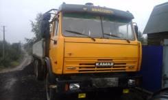 Камаз 55102. , 1986 год, 10 850 куб. см., 8 000 кг.