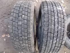 Bridgestone ST20. Зимние, без шипов, 2008 год, износ: 10%, 2 шт