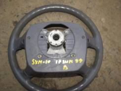 Руль. Toyota Ipsum, SXM10, SXM10G, SXM15G, SXM15