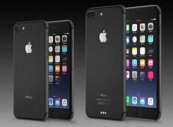 Apple iPhone 7 Plus 32Gb. Новый. Под заказ