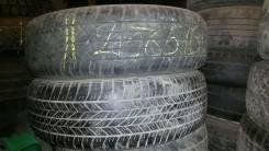 Dunlop Grandtrek ST20. Всесезонные, износ: 30%, 2 шт