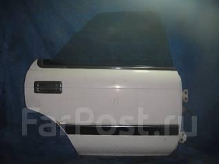 Накладка на боковую дверь. Toyota Vista, SV25, SV20, SV21, SV22