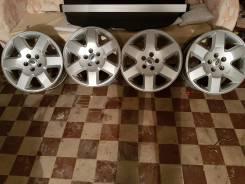 Land Rover. x19, 5x120.00, ET53
