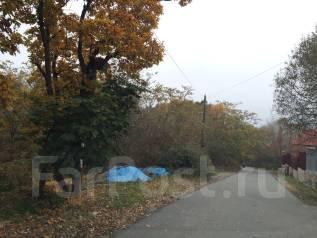 Продам земельный участок Седанка Вертолетная (Собственник). 600 кв.м., собственность, электричество, вода, от частного лица (собственник). Фото участ...