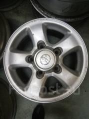 Toyota. 8.0x16, 5x150.00, ET60