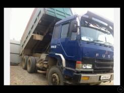 Mitsubishi Fuso. Продаётся грузовик , 20 000 куб. см., 10 000 кг.