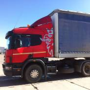 Scania P340LA 4x2 HNA New Griffin. Скания Р340, 10 000 куб. см., 20 000 кг.