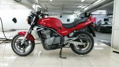 Kawasaki ER5. 500 куб. см., исправен, птс, без пробега