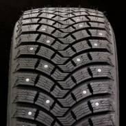 Michelin Latitude X-Ice North 2. Зимние, шипованные, 2016 год, без износа, 1 шт