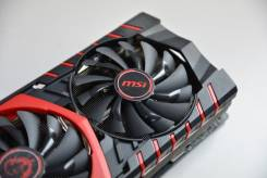 MSI Radeon R9