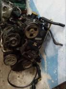 Двигатель в сборе. Subaru Pleo, RA1 Двигатель EN07