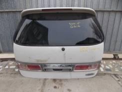 Дверь багажника. Toyota Gaia, SXM10, SXM15G, SXM10G, SXM15