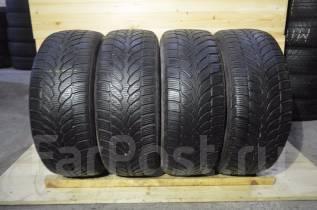 Bridgestone Blizzak LM-32. Зимние, без шипов, износ: 20%, 4 шт