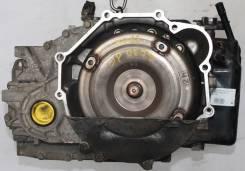 Автоматическая коробка переключения передач. Mitsubishi Airtrek, CU2W Двигатель 4G63
