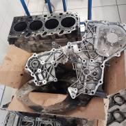 Двигатель. Hyundai Porter