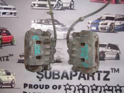 Суппорт тормозной. Subaru Legacy, BR9, BP5, BL5, BP9, BM9, BL9, BPE Subaru Forester, SG5, SH5 Subaru Impreza, GH8 Subaru Exiga, YA9, YA5 Двигатели: EJ...