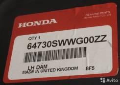 Арка колеса. Honda CR-V I-CTDI Honda CR-V Двигатель N22A2