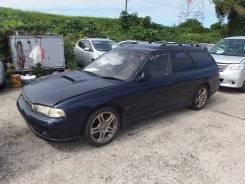 Subaru Legacy Wagon. BG5, EJ20H