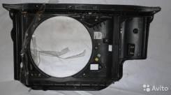Диффузор. Peugeot 206