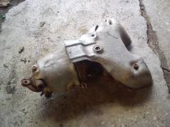 Коллектор выпускной. Nissan Pulsar, FN15 Двигатель GA15DE